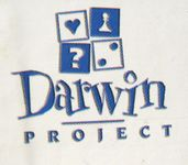 RPG Publisher: Darwin Project