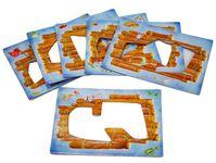 Board Game: Zoowaboo