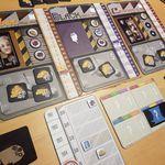 Board Game: Goodwill