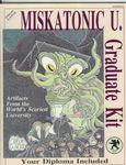 RPG Item: Miskatonic U. Graduate Kit