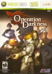 Video Game: Operation Darkness