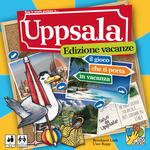 Board Game: Uppsala Edizione Vacanze