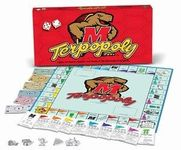 Board Game: Terpopoly
