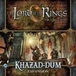 Board Game: The Lord of the Rings: The Card Game – Khazad-dûm