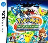 Video Game: Pokémon Ranger: Shadows of Almia