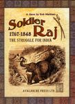 Board Game: Soldier Raj