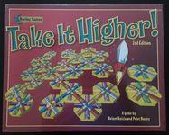 Board Game: Take it Higher!