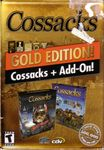 Video Game Compilation: Cossacks Gold Edition