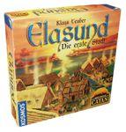 Elasund: Die erste Stadt