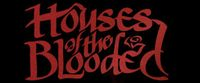 RPG: Houses of the Blooded