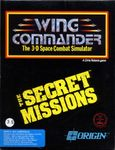Video Game: Wing Commander: The Secret Missions