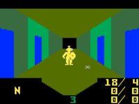 Video Game: Advanced Dungeons & Dragons: Treasure of Tarmin