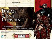 RPG Item: Disease of an Evil Conscience