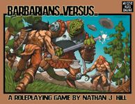 RPG Item: Barbarians Versus