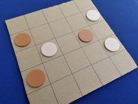 Board Game: Neutreeko