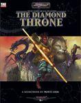 RPG Item: The Diamond Throne
