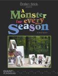 RPG Item: A Monster for Every Season (Spring 2012)