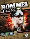 Board Game: Rommel At Gazala (Second Edition)