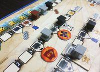 Board Game: Russian Railroads
