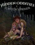 RPG Item: Hidden Oddities: A Witch's Primer