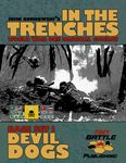 Board Game: In the Trenches: Devil Dogs