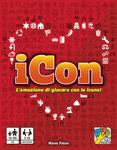 Board Game: Ikonikus