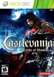 Video Game: Castlevania: Lords of Shadow