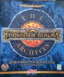 Video Game Compilation: Forgotten Realms: The Archives