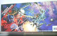 Board Game: Transformers Adventure Game