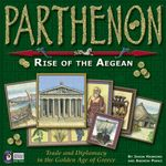 Board Game: Parthenon: Rise of the Aegean