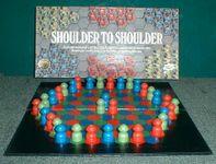 Board Game: Shoulder to Shoulder