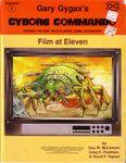 RPG Item: 2: Film at Eleven