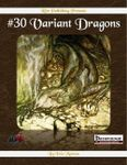 RPG Item: #30 Variant Dragons