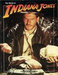 RPG Item: The World of Indiana Jones