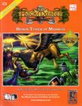 RPG Item: C2: Demon Tower of Madness