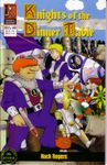 Issue: Knights of the Dinner Table (Issue 38 - Dec 1999)