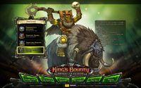 Video Game: King's Bounty: Crossworlds