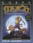 RPG Item: GURPS Myth