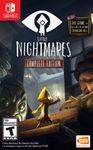 Video Game: Little Nightmares