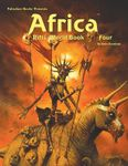 RPG Item: World Book 04: Africa