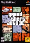 Video Game: Grand Theft Auto III