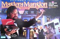 Electronic Talking Mystery Mansion
