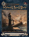 RPG Item: Zeitgeist Part 01: Island at the Axis of the World (5E)