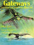 Issue: Gateways (Volume 2, Issue 3 - Feb 1987)