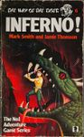 RPG Item: The Way of the Tiger Book 6: Inferno!