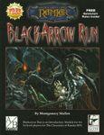 RPG Item: The Chronicles of Ramlar: Blackarrow Run (Free RPG Day 2007)
