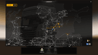 Video Game: Euro Truck Simulator 2 - Scandinavia