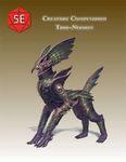 RPG Item: Creature Compendium: Thir-Nohrin