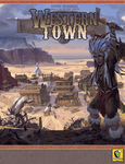 Board Game: Western Town