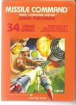 Video Game: Missile Command